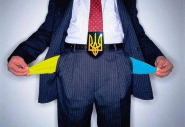 Смертельные условия для Украины