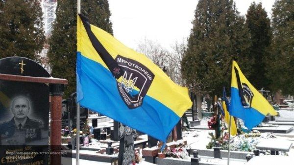 Украинских