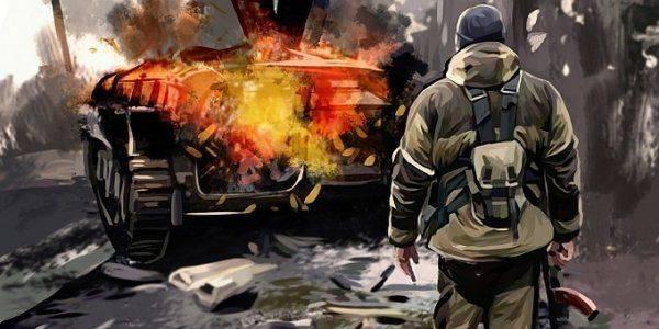 Ополчение начнет наступление на позиции ВСУ, будет много жертв, но власть в Киеве сменится