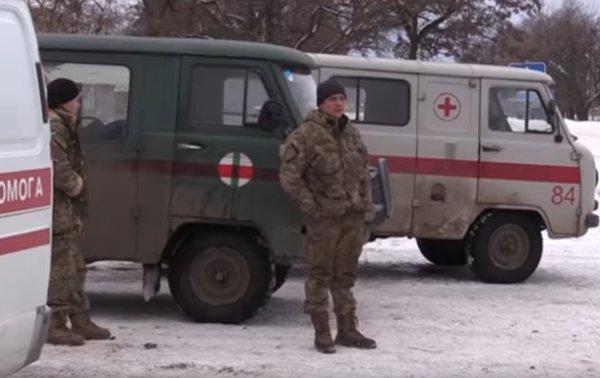 Порошенко готовит армию к броску на Донецк