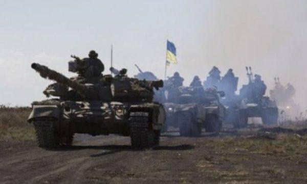 «Блицкриг для пиара»: Нужна ли Киеву военная победа?