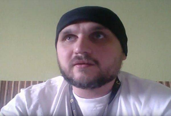 Ветеран АТО Александр Мединский: «Мы идем к нацистскому режиму»