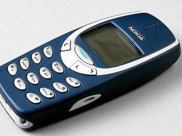 Возвращение легенды: чем крута Nokia 3310