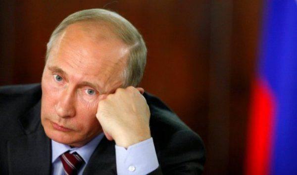 Иначе нападёт Путин и всех убьёт Прилепин
