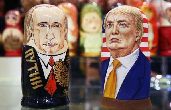 Россия не намерена ввязываться в конфликт с США