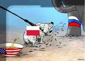 Российская угроза. Пешки прячутся под юбку НАТО