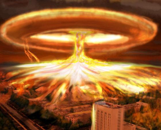 Украине дадут ядерное оружие?