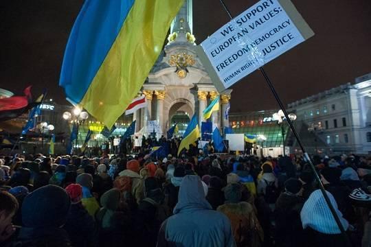 Киев готовит великое переселение на Донбасс