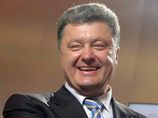 Порошенко рассказал, как загнал Украину в загробный мир