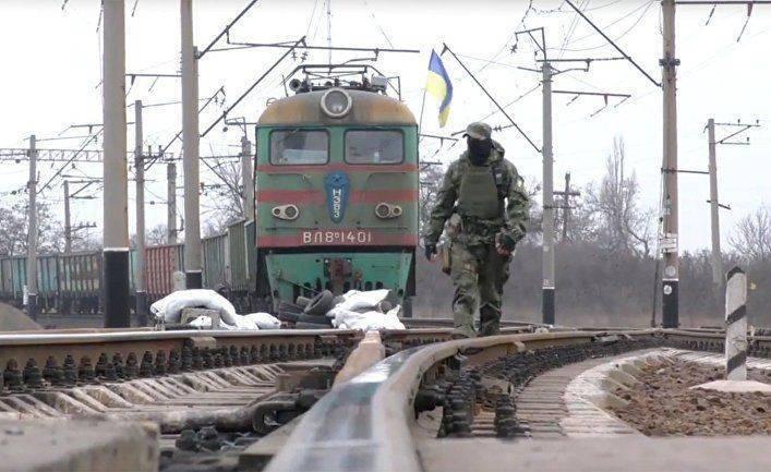 Странная причина, по которой Украине может грозить кризис легитимности (The National Interest, США)