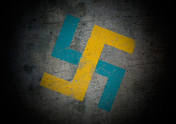Обыкновенный нацизм: украинцев от русского языка отучат штрафами и тюрьмой