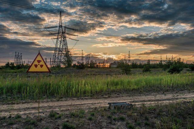 Прощай, мирный атом! Украина и банкротство «Westinghouse»