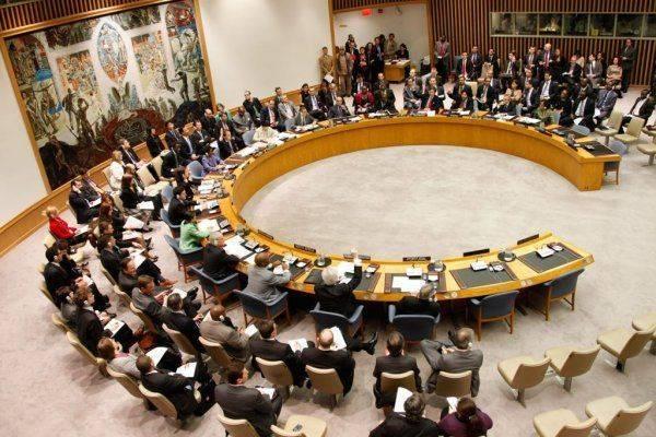 Первая битва после ухода Чуркина! Они думали, что теперь в ООН можно всё! Но Сафронков так не считал