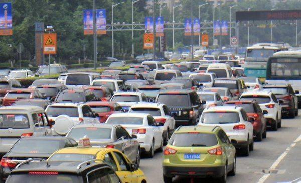 Как УАЗ Хантер и Лада 4х4 штурмуют рынок Китая