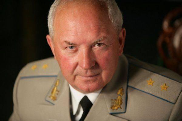 Украинский генерал Скипальский рассказал о главной задаче СБУ и убийстве Моторолы
