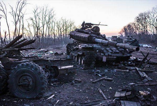 Есть ли шансы у Киева выиграть суд против России в Гааге