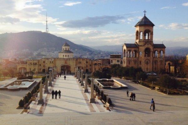 Впечатления москвича от поездки в «европейскую» Грузию