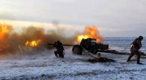 «Странная война» на Украине, что доказывает Киев?