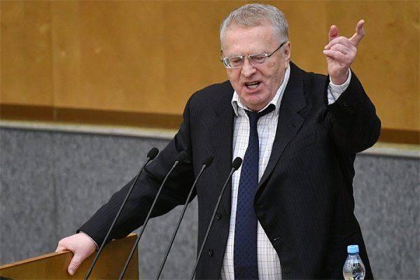 Жириновский ясно объяснил, сколько осталось режиму на Украине