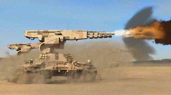"""Новейшие танки """"Армата"""" показали себя полностью небоеспособными"""