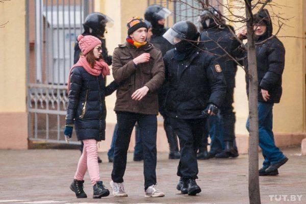 И по вчерашнему Минску, разбор полётов