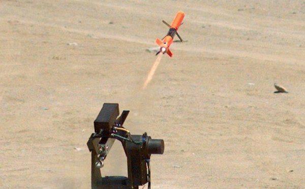 Средства противодействия беспилотными летательными аппаратами