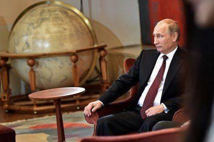 Путин открыл ящик Пандоры. Рассекречивание «особых» архивов
