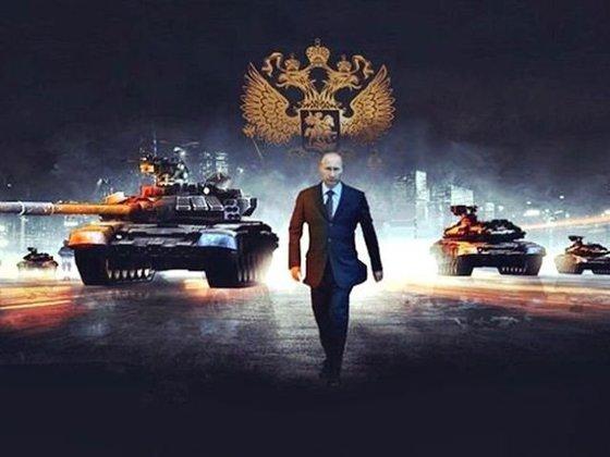 Главное «преступление» Путина