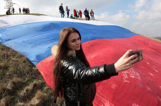 Почему суд ООН признал Крым российским