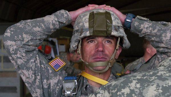 Армия США готовится к очень суровой реальности