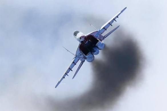 Раскрыта причина вывода половины авиации РФ из Сирии