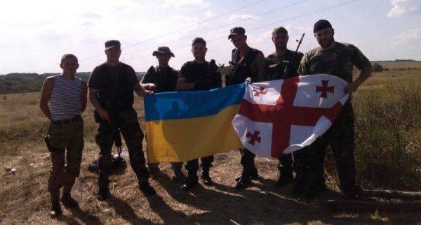 «Хитрый» план скорого захвата Луганска