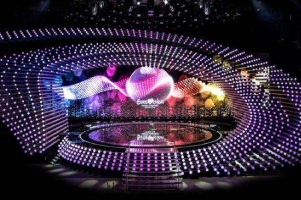 Евровидение-2017: Обеды по 185 долларов и охрана за 4500 долларов