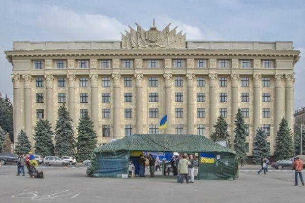 Харьков не спит: В городе все еще звучит голос сопротивления