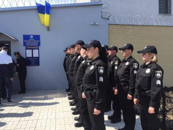 У Авакова похвалились новым «европейским» СИЗО, заявив, что это — «будущее Украины»