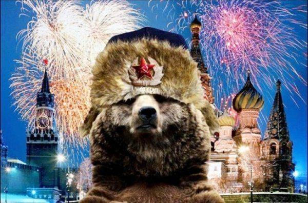 Почему многие страны панически боятся Россию