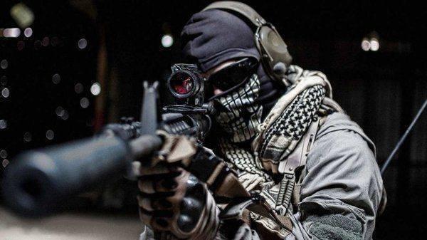 В Сирии появился «спецназ из СССР»: Бойцы из Средней Азии, Кавказа и Закавказья прибыли в Хаму