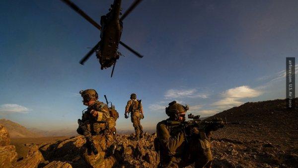 Пентагон заметает следы: спецназ США штурмом взял сирийскую базу Аль-Тавра