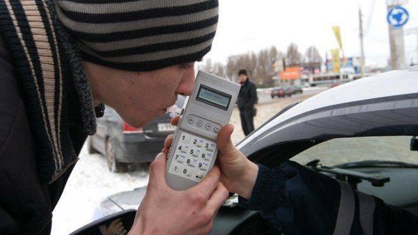 Пьяницы за рулем не нужны, или Новая Стратегия РФ
