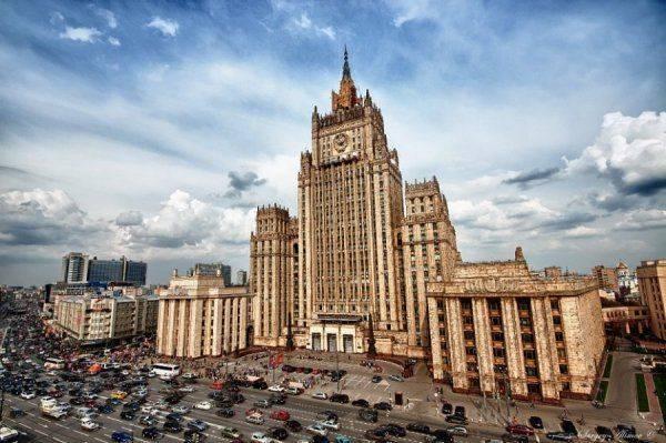 МИД РФ: Международный суд ООН признал Донецк и Луганск сторонами Минских соглашений