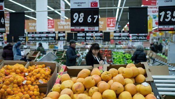 Россия и ЕАЭС объявляют Турции «апельсиновую войну»
