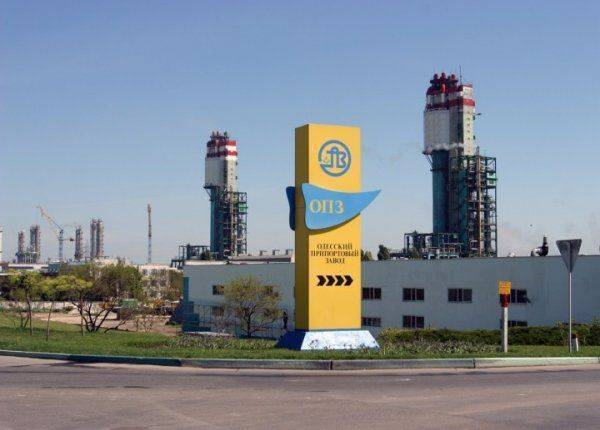 Украинский химпром не переживет эту власть