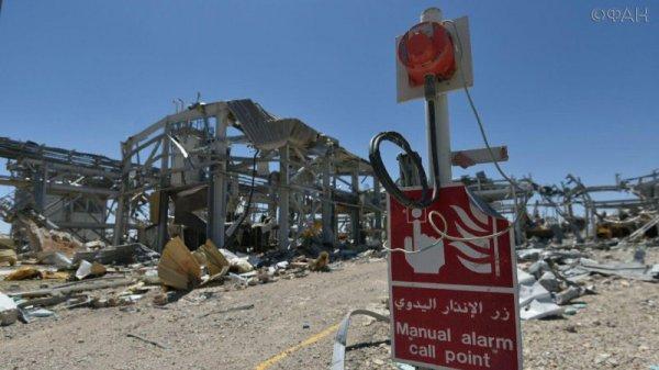 Корреспонденты ФАН рассказали об итогах боев в Аш-Шаир