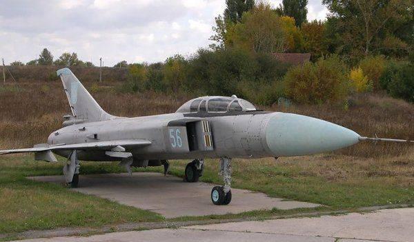 Российский истребитель Су-15 вошел в историю, но весьма трагическим образо