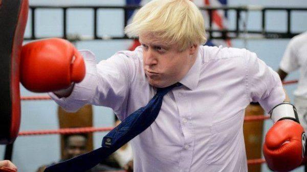 Великобритания подписывается под будущие удары по Сирии