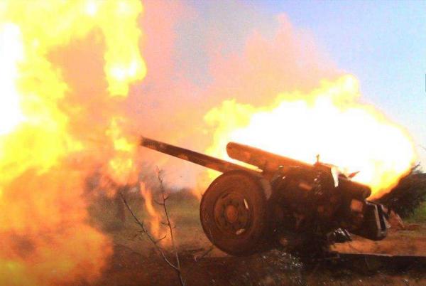 Кровавый кошмар «Аль-Каиды»: ВКС РФ и «Тигры» уничтожили свыше 1000 боевиков в Хаме