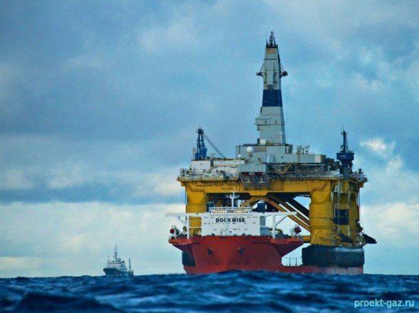 Трамп решил увеличить объёмы добычи газа и нефти на шельфе США