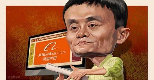 Богатые тоже плачут по-китайски