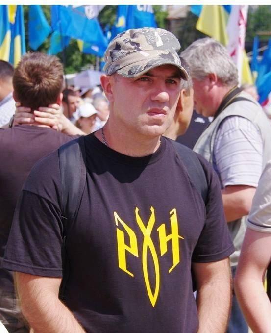 Украинские нацисты будут вносить пользователей ВКонтакте на «Миротворец»