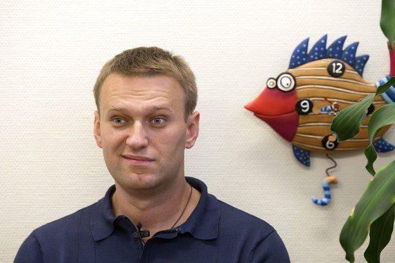 Навальный перешел черту: к сроку за воровство прибавится статья за клевету